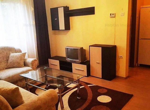 Apartament cu 3 camere in Manastur zona BIG - imaginea 1