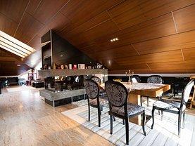 Penthouse de vânzare 4 camere, în Cluj-Napoca, zona Europa