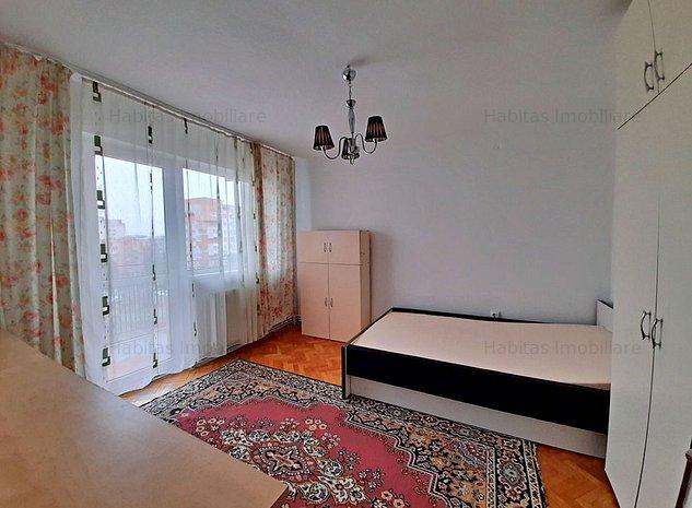 Apartament 73 mp,3 camere decomandate, Piata Cipariu - imaginea 1