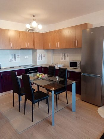 Apartament 2 camere, mobilat si utilat, Viva City - imaginea 1