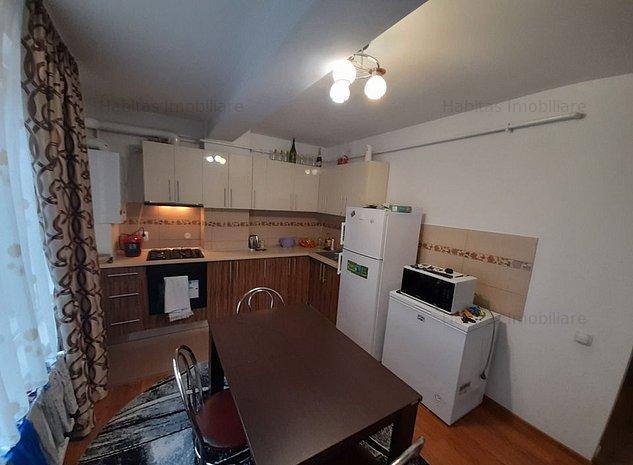 Apartament 1 camera, zona Borhanci, capatul strazii Brancusi - imaginea 1