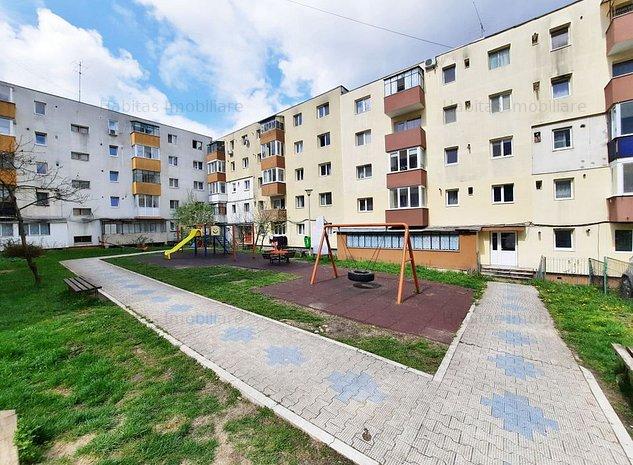 0% comision, Apartament 3 camere, mobilat si utilat, loc de parcare - imaginea 1