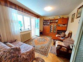 Apartament de închiriat 4 camere, în Cluj-Napoca, zona Gheorgheni