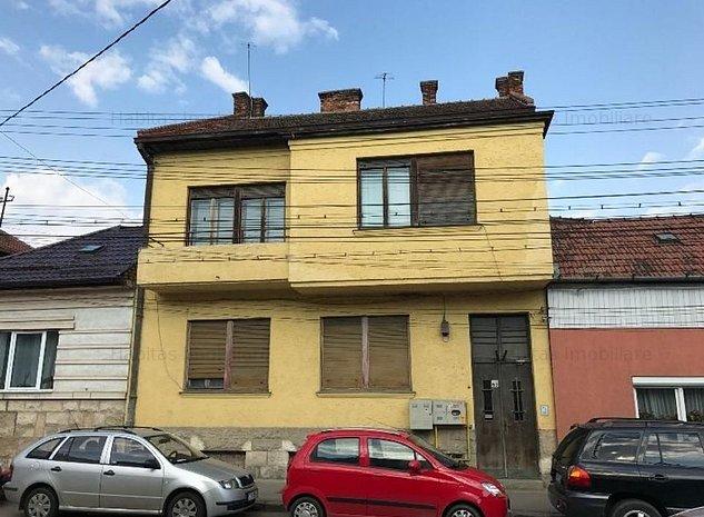 Casa de vanzare Traian Mosoiu ideala pentru investitie 0% COMISION! - imaginea 1