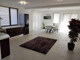 Casa de închiriat 5 camere, în Cluj-Napoca, zona Borhanci