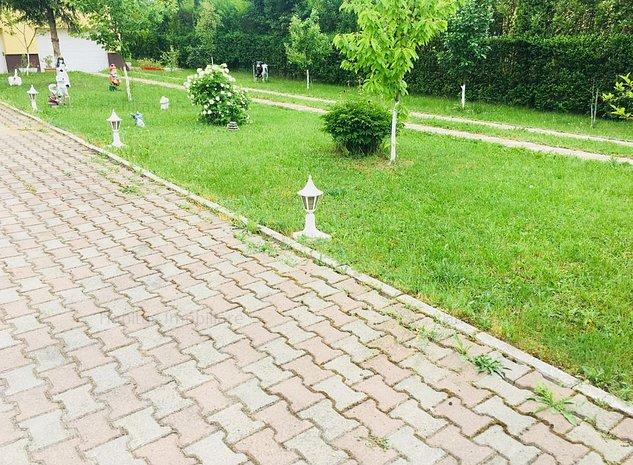 Vila de vanzare in cartierul Europa, 1000 mp teren - imaginea 1