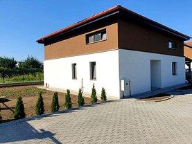 Casa de vânzare 5 camere, în Cluj-Napoca, zona Mănăştur