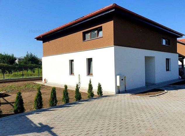 Casa 5 camere individuala zona Calea Floresti teren 475 mp - imaginea 1