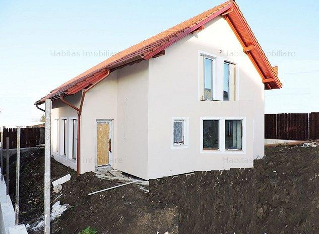 Casa noua individuala P+M in Europa - imaginea 1