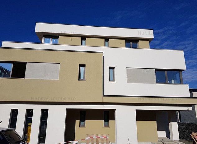 Case noi in cartierul Andrei Muresanu - imaginea 1