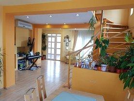 Casa de închiriat 5 camere, în Cluj-Napoca, zona Zorilor