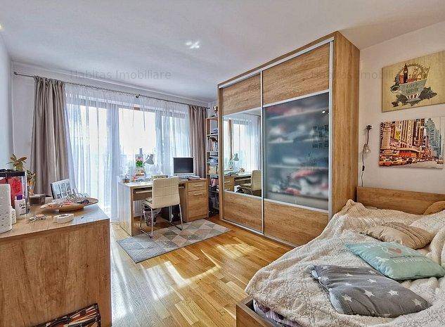 Vila 6 camere mobilata, utilata 240mp utili, 1.400mp teren, Grigorescu - imaginea 1