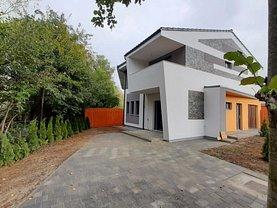 Casa de vânzare 4 camere, în Cluj-Napoca, zona Buna Ziua