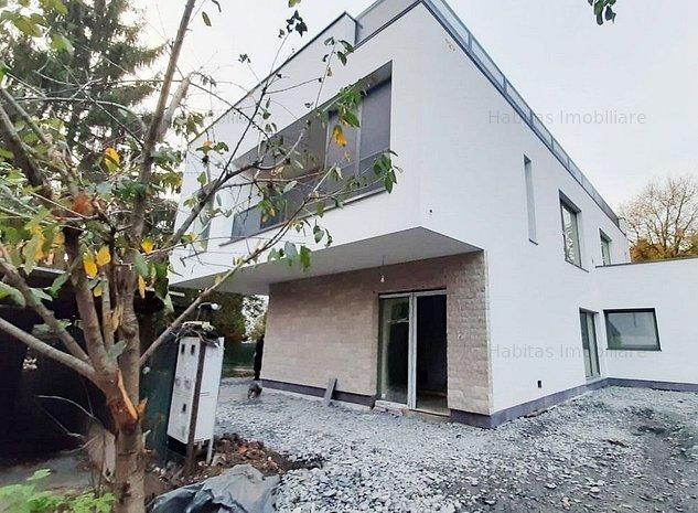 Casa noua moderna de tip duplex, in zona Semicentral - imaginea 1