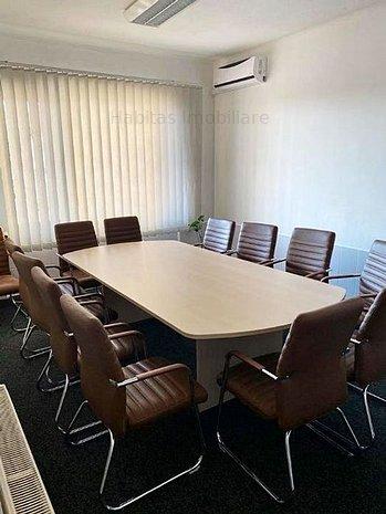 Cladire de birouri de inchiriat zona Meteor - imaginea 1