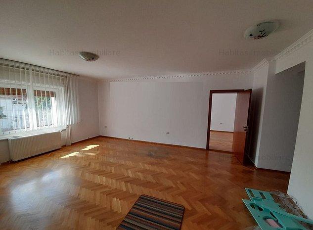 Casa de inchiriat pentru birouri in zona Calea Turzii - imaginea 1