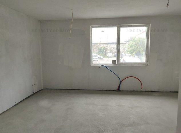 Casa de 450 mp utili, ideala birou/sediu de firma, D+P+M, zona Garii - imaginea 1