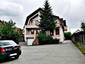 Casa de vânzare 8 camere, în Cluj-Napoca, zona Bună Ziua