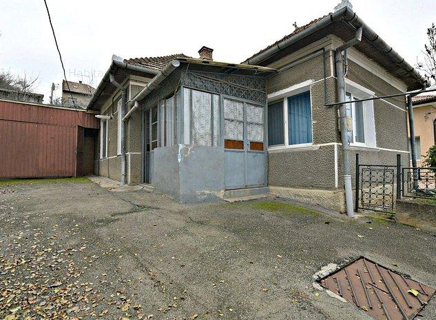 Casa individuala cu teren de 352 mp, Gruia - imaginea 1