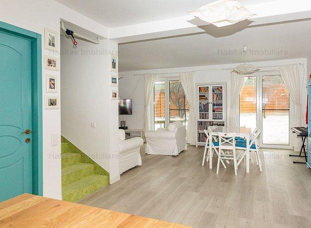 Casa noua de tip duplex in Iris - imaginea 1