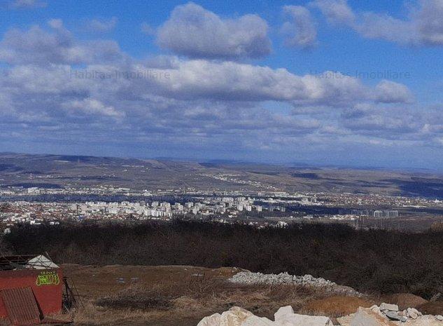 Teren extravilan zona Calea Turzii- Feleac - imaginea 1