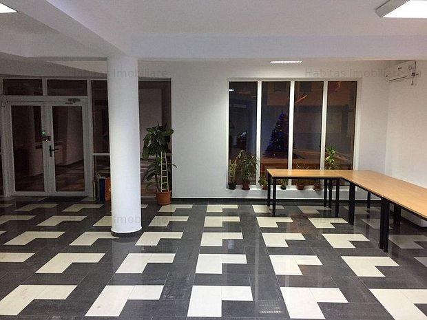 Spatiu de birouri de 600 mp de inchiriat in zona Zorilor - imaginea 1
