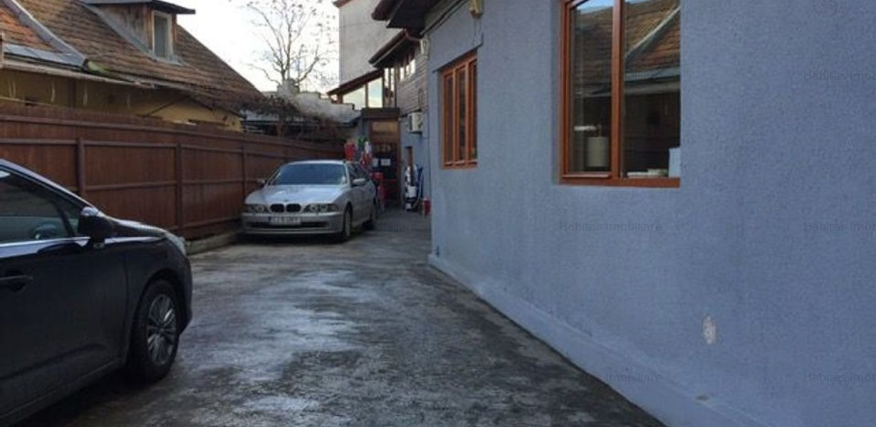 Spatiu Comercial in cartierul Marasti, oportunitate investitie - imaginea 1