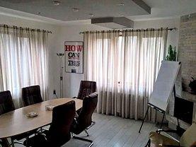 Închiriere birou în Cluj-Napoca, Andrei Muresanu