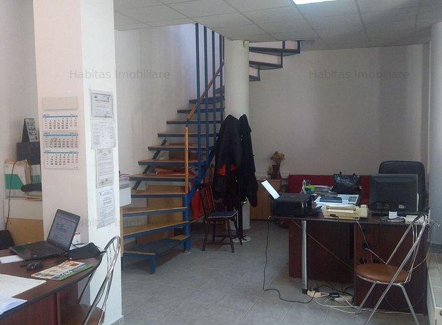 Imobil pentru birouri, 88 mp, Centru - imaginea 1
