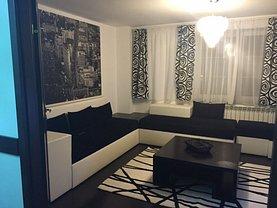 Apartament de închiriat 3 camere, în Targu Mures, zona Pandurilor