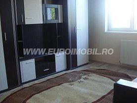 Apartament de închiriat 2 camere în Targu Mures, Semicentral