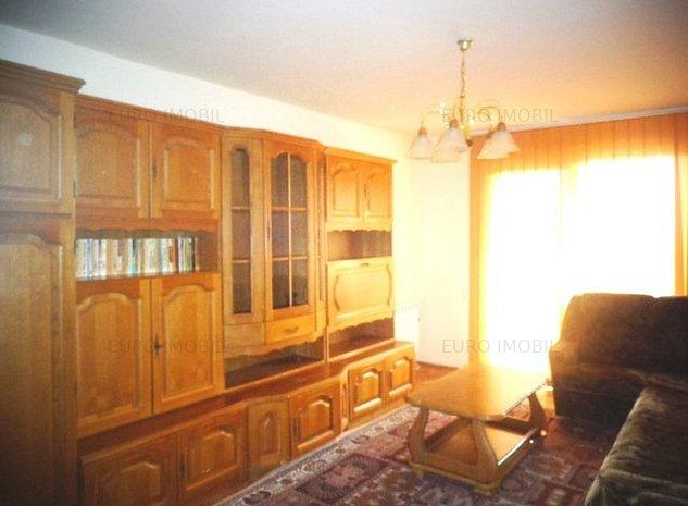 Apartament cu 2 camere, mobilat, utilat, zona Diamant - imaginea 1