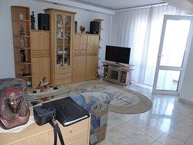 Apartament de vânzare 4 camere în Targu Mures, Pandurilor