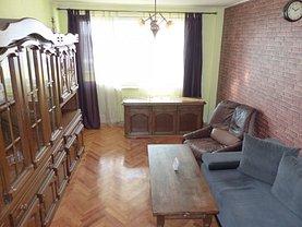 Apartament de închiriat 2 camere, în Targu Mures, zona Garii