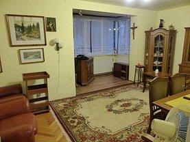 Apartament de închiriat 3 camere, în Targu Mures, zona Dambu Pietros