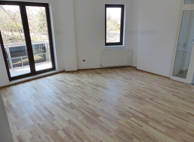 Apartament 3 camere in cartierul Tudor - imaginea 1