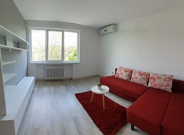 Apartament cu 2 camere în cartierul Cornișa - imaginea 1