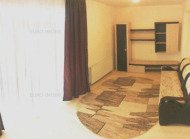 Apartament cu 2 camere in cartierul Dambul Pietros, Bloc NOU - imaginea 1