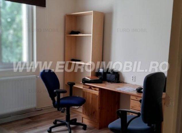 De vanzare apartament 2 camere, confort 1, Tg. Mures, cart. Mureseni - imaginea 1