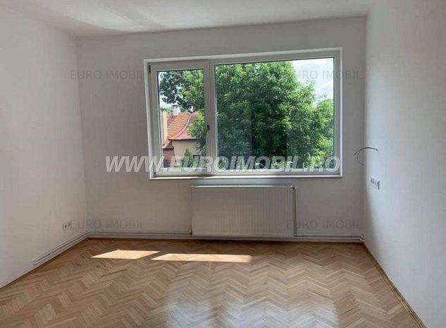 Chirie apartament 3 camere, in Targu Mures, zona Ultracentrala - imaginea 1
