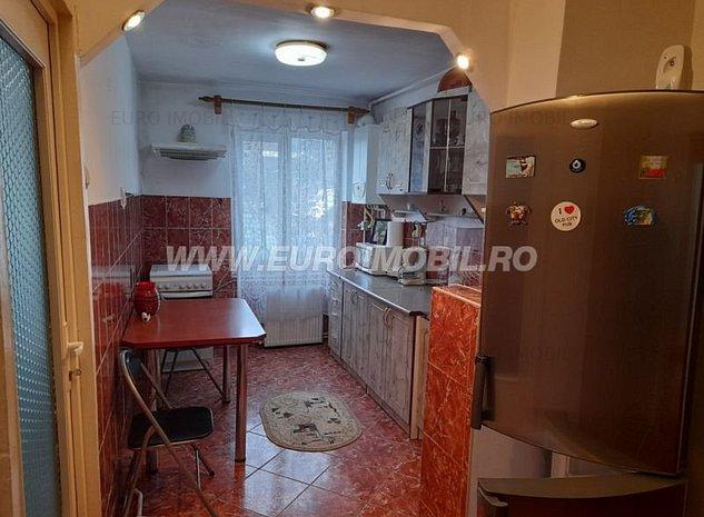 Inchiriere apartament 2 camere, in Targu Mures, cart. Tudor - imaginea 1