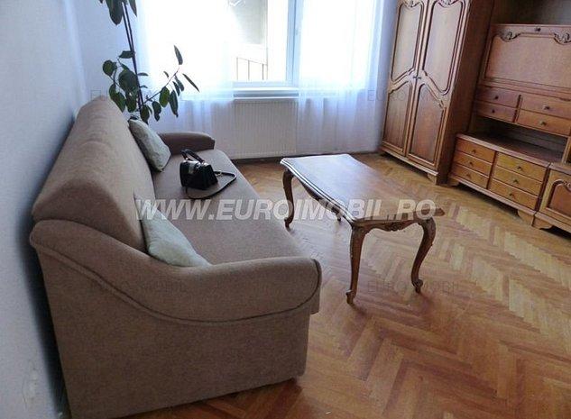 Inchiriere apartament 1 camera, in Targu Mures, zona Ultracentrala - imaginea 1