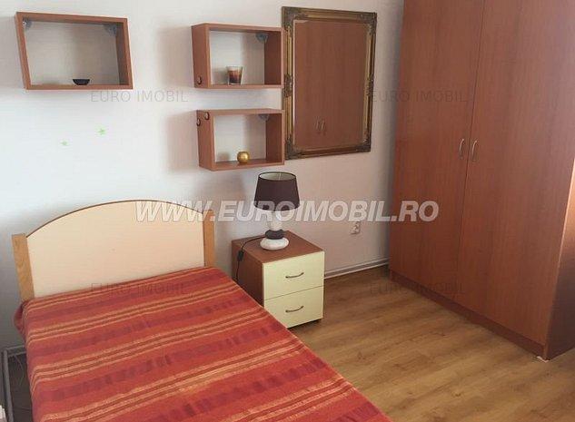 Inchiriere apartament 2 camere, in Targu Mures, Cart Cornisa - imaginea 1