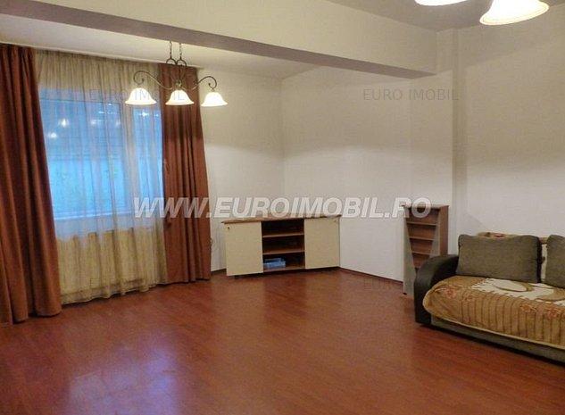 Inchiriere apartament 3 camere, in Targu Mures, zona Centrala - imaginea 1