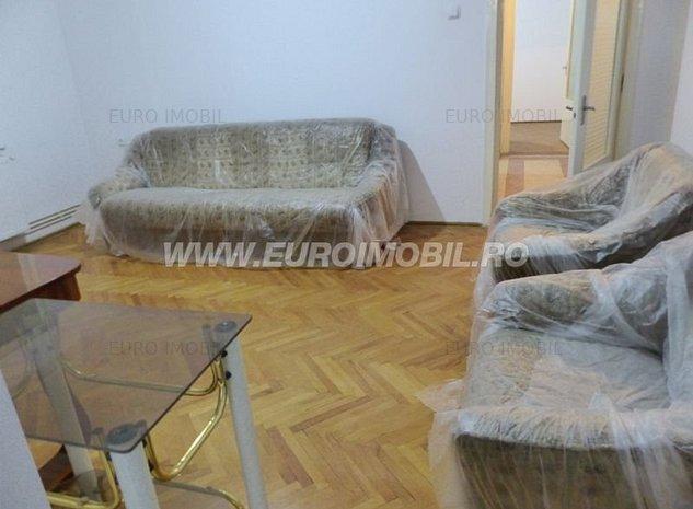 De vanzare apartament 3 camere, in Targu Mures cartier. Balcescu - Libertatii - imaginea 1