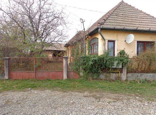 Vanzare casa in Vidrasau - imaginea 1