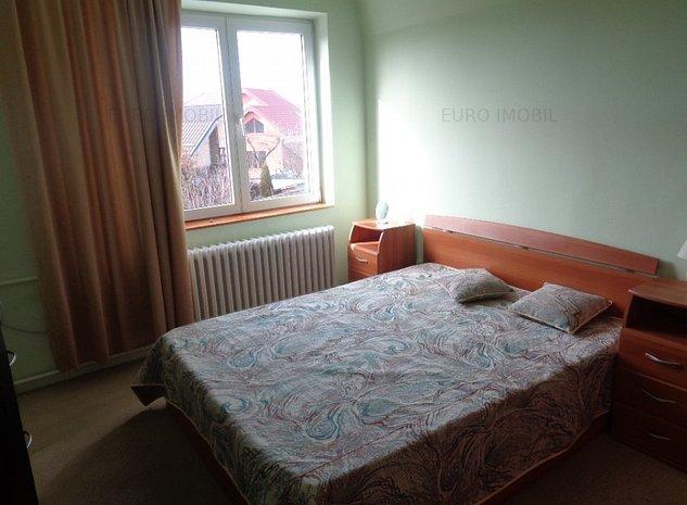 Vanzare casa tip Duplex, 10 camere, zona Libertatii - imaginea 1