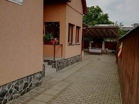 Casa de vânzare 3 camere, în Târgu Mureş, zona Libertăţii