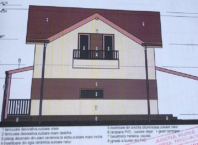 Casa pe strada Calea Voinicenilor, Targu Mures - imaginea 1