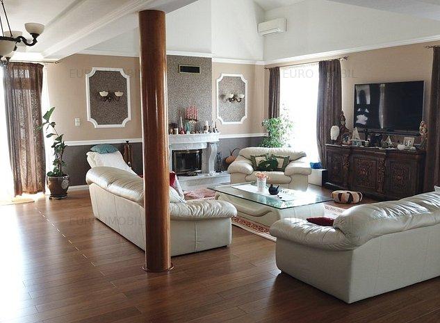 Vand Casa/Vila in zona Platoul Cornesti - imaginea 1